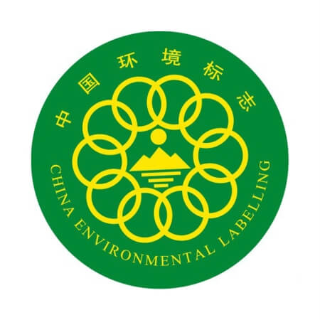 China Environmental United Certification Center Logo