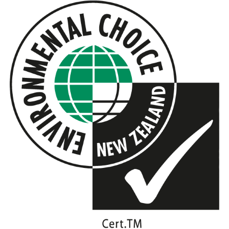 The New Zealand Ecolabelling Trust Logo