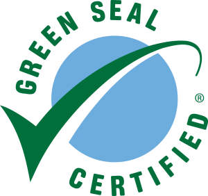 Green Seal Certified Color